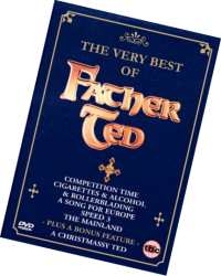 Win a Father Ted DVD