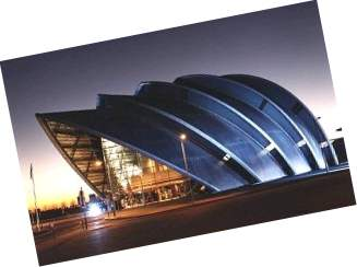 Glasgow Wins Worldcon Bid
