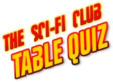 Sci-Fi Club hosts table Quiz
